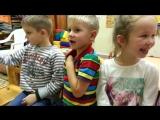 Работа над сказкой. Творческий процесс. Фрагмент занятия по развитию речи. Возраст детей 6 лет. Группа 2.
