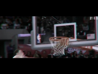 Blake Griffin DUNK Over Mozgov | VK.COM/VINETORT