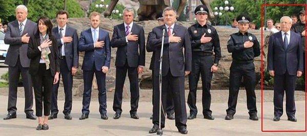"""Выборы на оккупированном Донбассе могут привести к развалу страны, - нардеп от """"Самопомочи"""" Костенко - Цензор.НЕТ 4309"""