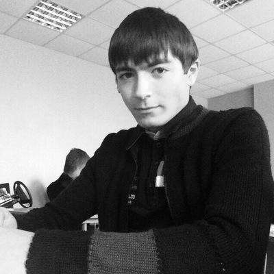 Эрик Бабаев