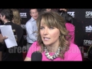 Lucy Lawless Talks Greece and Spartacus