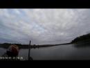охота на уток с лодки