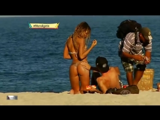 Mendigata - Pânico Na Band | Brazilian Girls vk.com/braziliangirls