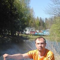 Анкета Василий Сапрыкин
