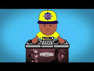 PRhyme (Royce 59  DJ Premier) - Mode ft. Logic