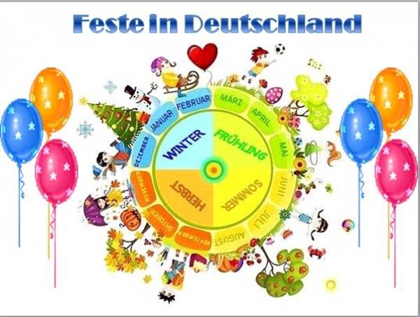 урок немецкого языка 7 класс знакомство