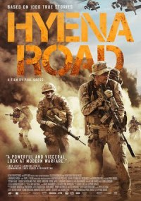 Hyena Road (Zona de Combate )