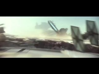 Фильм Звёздные войны Пробуждение силы  2015 смотреть онлайн  HD в хорошем качестве 720