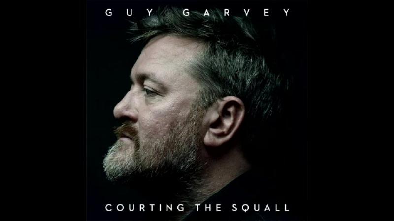 Guy Garvery - Angela's Eyes