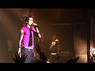 Mindless self indulgence -- our pain your gain (live) dvd 2007