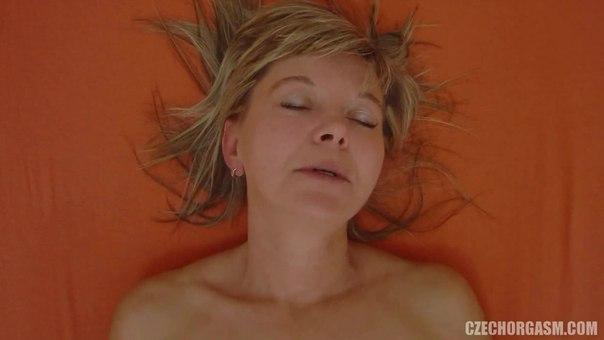 Czech Orgasm 63