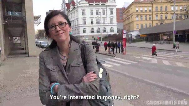 Czech Streets 92 – CzechStreets 92