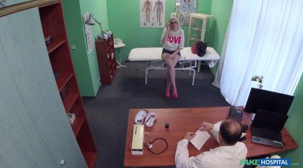 FakeHospital E236 Lexi Lou – FakeHospital Lexi Lou Online HD