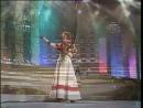 Вера Васильева и Екатерина Шаврина. Фрагмент фильма-концерта «Песня о России» (1986)