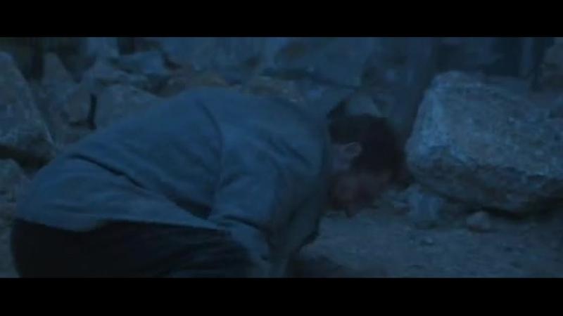 Отрывок из фильма Отверженные