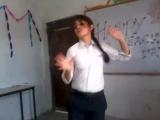 Very S exy Indian School Girl Dance In Teacher Day