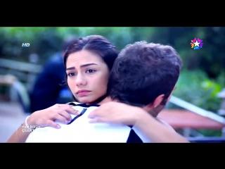 Aslı Burak [Аслы и Бурак]__Удержи мое сердце( Запах клубники)