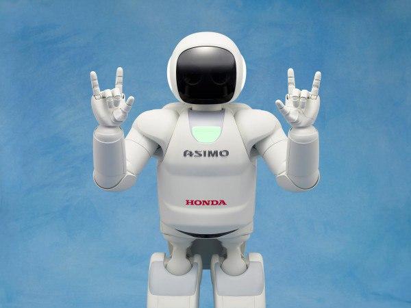 Роботы научились думать, а не подражать человеку — Ученые