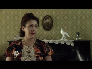 Белая ночь ( 1-2-3-4 )серии 2015 HD военный захватывающий фильм криминал боевик драма все серии