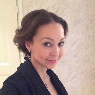 Екатерина Бойко