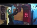 Опасная Чеченка - [Веселые Кавказцы]