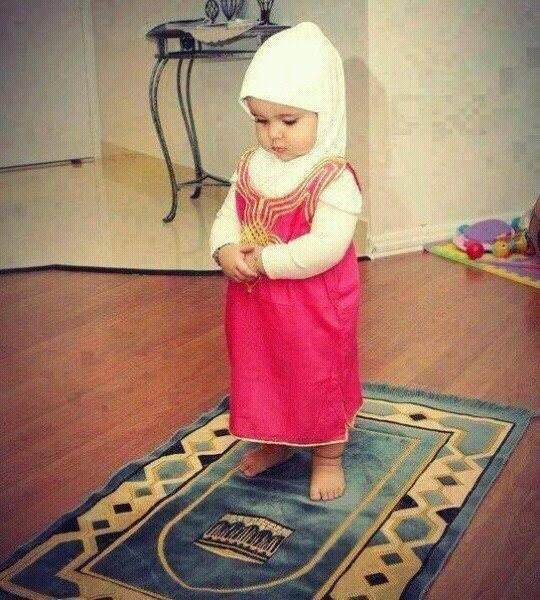 Молитвы мусульманские семье