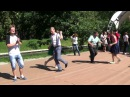 """Буги-вуги в Москве: Swingin' Moscow под группу """"Beatlove"""""""