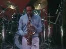 Grover Washington Jr. - In Concert (1981)