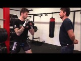 MMA fighter and the Impact Gumshield test! Part 3