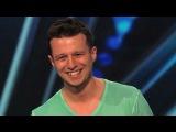 Mat Franco the Magician, Winner of America's Got Talent 2014 vietsub