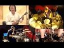 ★ AMAZING Balalaika Alexey Arkhipovskiy with Zack B on Drums ★