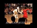 Cuba - Rumba - Salsa - Latino Music - ELIADES OCHOA - ELLA SE VA - AFRICAN MUSIC TV.