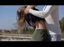 Kizomba sensual Nadine Martin Belarus Switzerland