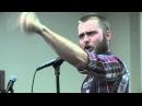 Neil Hilborn - OCD (Rustbelt 2013)