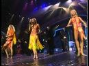 Блестящие - За четыре моря Песня года 2002