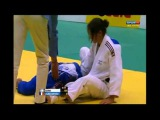 Mundial Rio 2013 - Ouro at