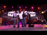 Take 6 singing Michael Jackson