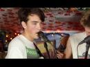 SUBPAR - Should I Call My Mom? (Live at Burgerama III) JAMINTHEVAN