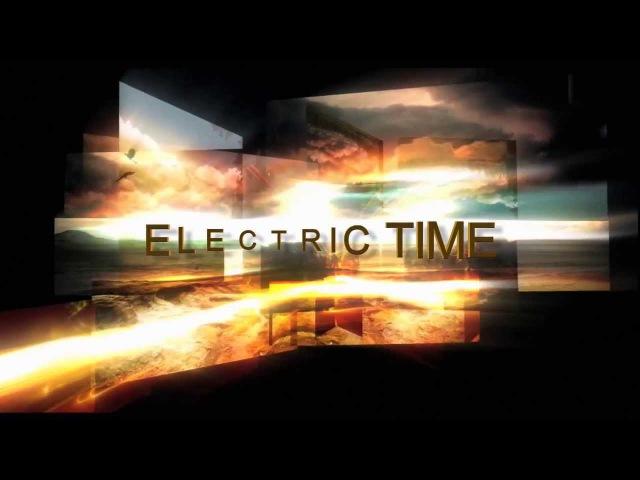 Mflex Sounds - Electric Time