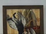 В Серове открылась выставка картин