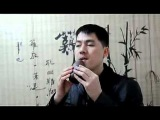 Professional Chinese Clay Flute Ancient Xun Instrument Ocarina