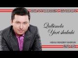Bunyodbek Saidov - Qalbimda yurt shukuhi nomli konsert dasturi 2015 2-qism