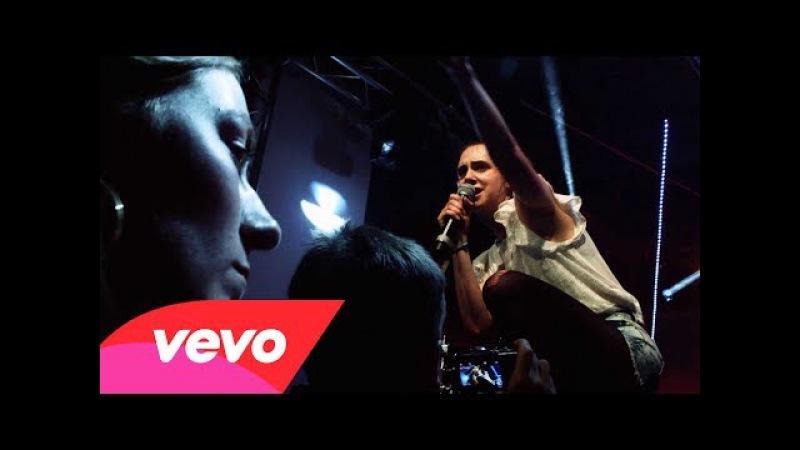 MØ Slow Love Live Vevo UK @ The Great Escape 2014