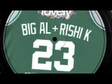 Behind Closed Eyes (Dub Mix) BIG AL &amp Rishi K.