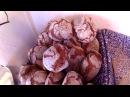 Выпечка хлеба на закваске в Русской печи Инструкция Часть 3