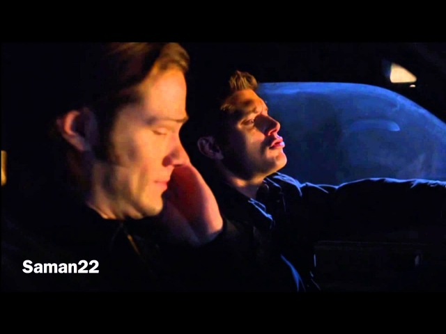 Supernatural All Out of Love Original Outtake