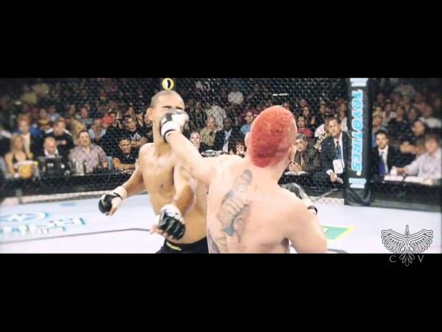 UFC: Closer to the Edge