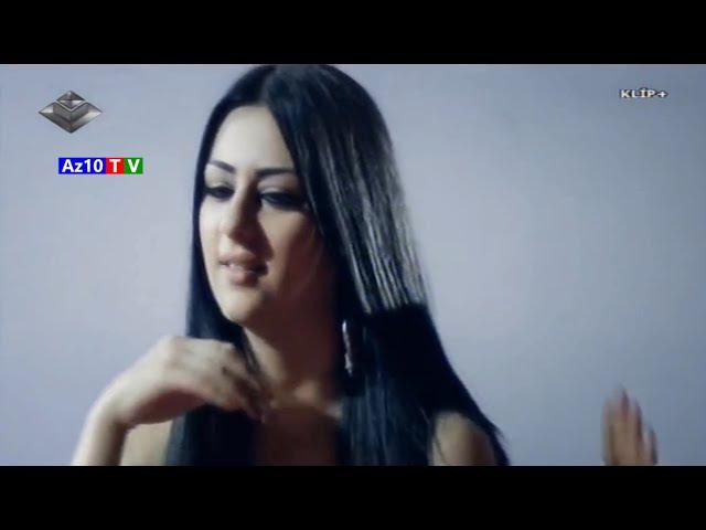 Resad Bagmanli - Qara Gozlum 2015 Klip ᴴᴰ