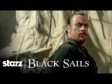 Черные паруса 1 сезон 7 серия