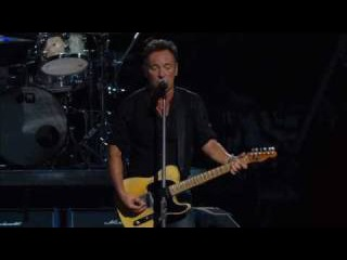 Bruce Springsteen w.Tom Morello - Ghost of Tom Joad - Madison Square Garden, NYC - 2009/10/2930